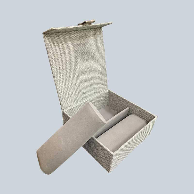 Watch Storage Organizer Box -1