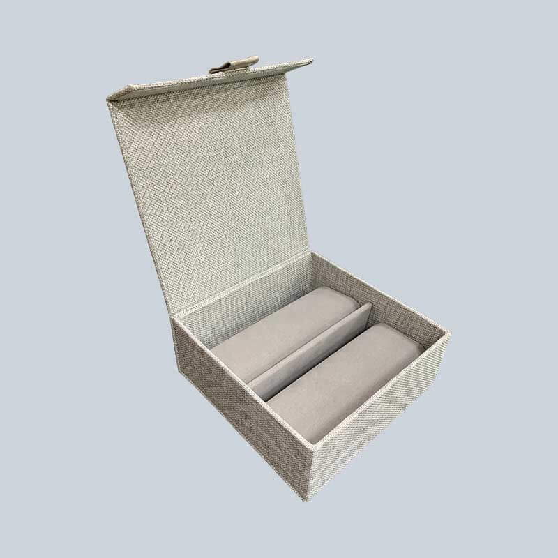 Watch Storage Organizer Box -2