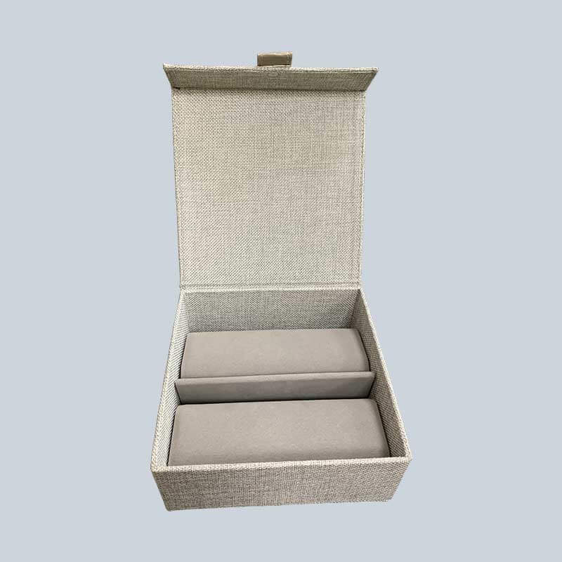 Watch Storage Organizer Box -3