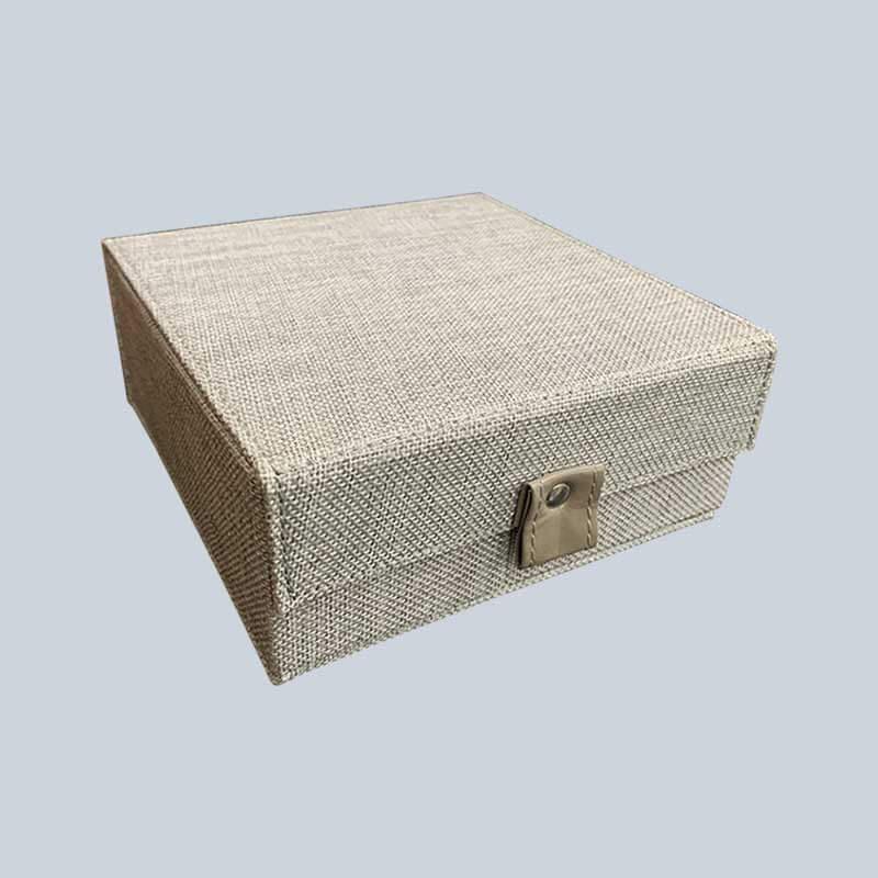 Watch Storage Organizer Box -4