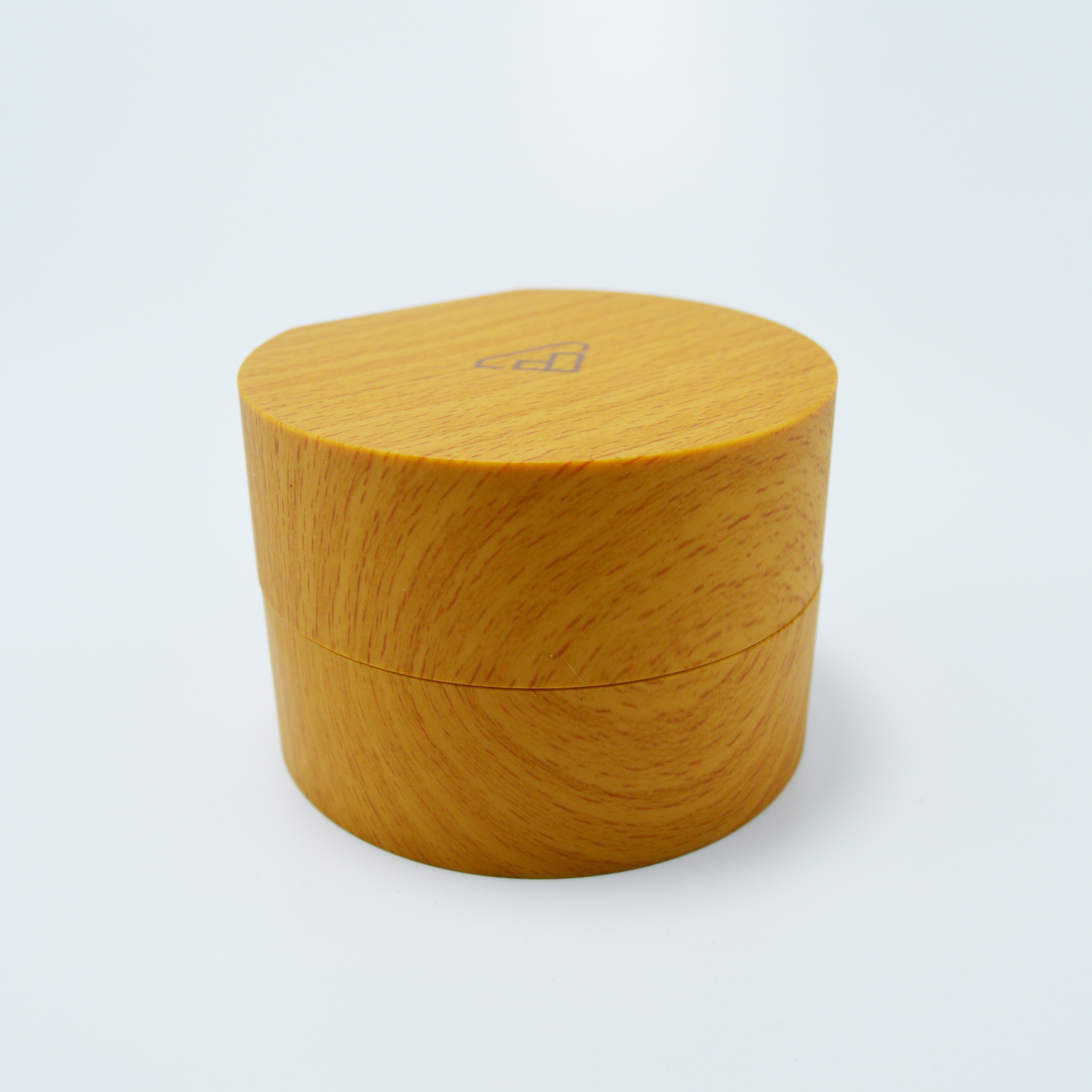 Custom Round Pendants Jewelry Box-3