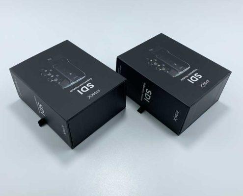 Electronics Rigid Paper Box-2