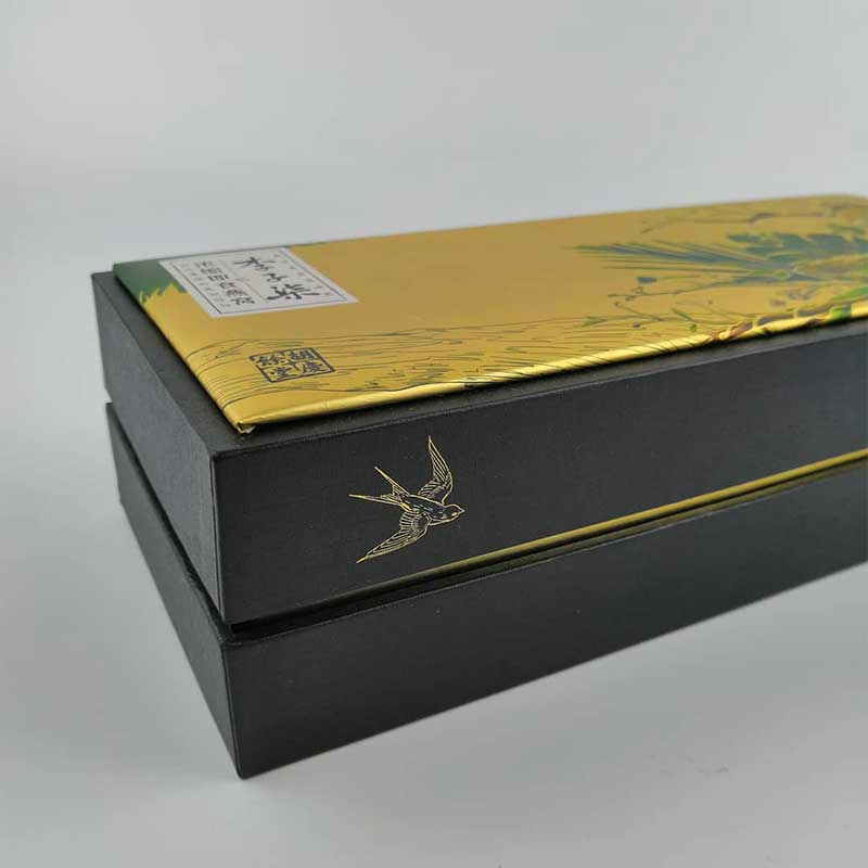 High-Quality Cubilose Packaging Box-1