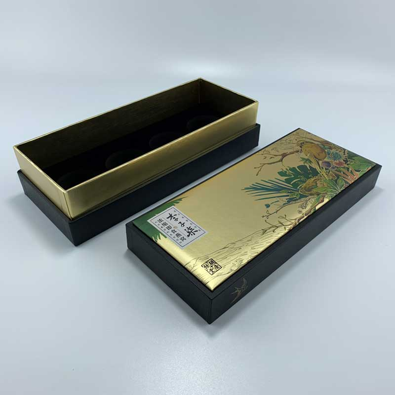 High-Quality Cubilose Packaging Box-4