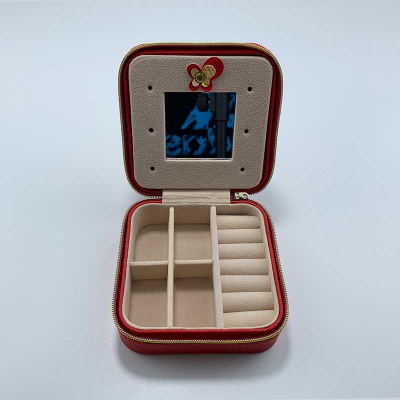 Jewelry Collection Jewellery Organiser Box-1