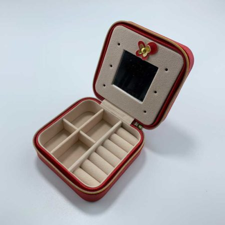 Jewelry Collection Jewellery Organiser Box-2