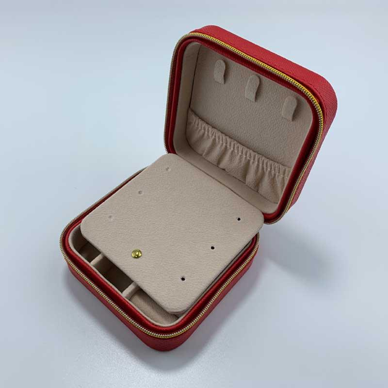 Jewelry Collection Jewellery Organiser Box-3