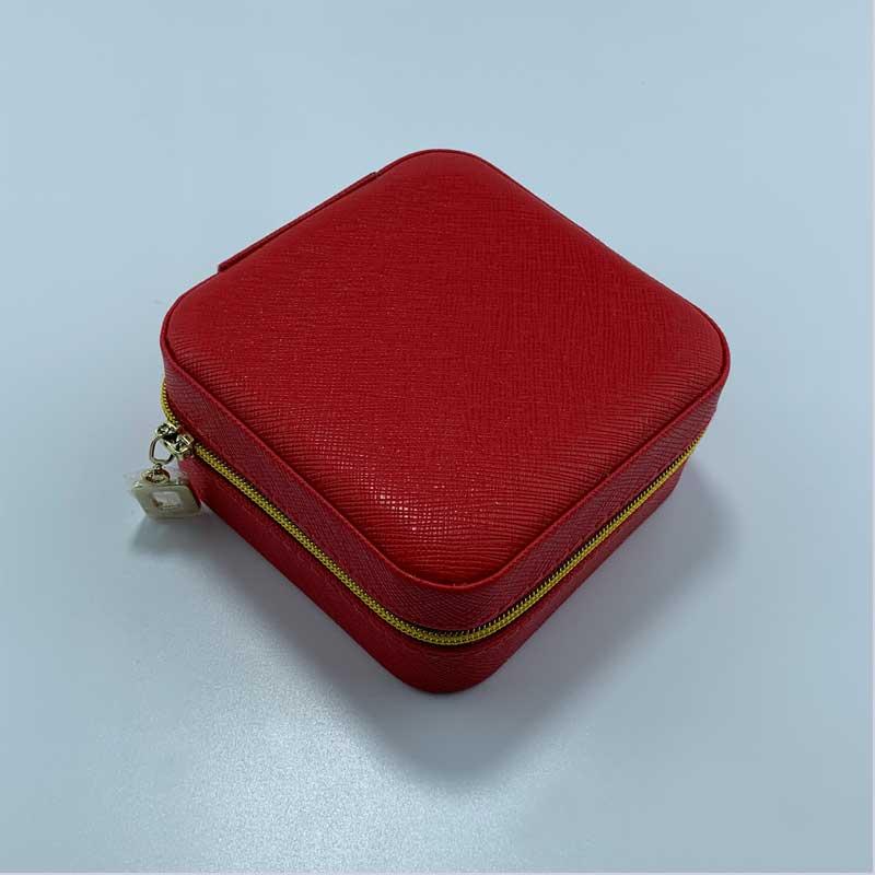 Jewelry Collection Jewellery Organiser Box-4