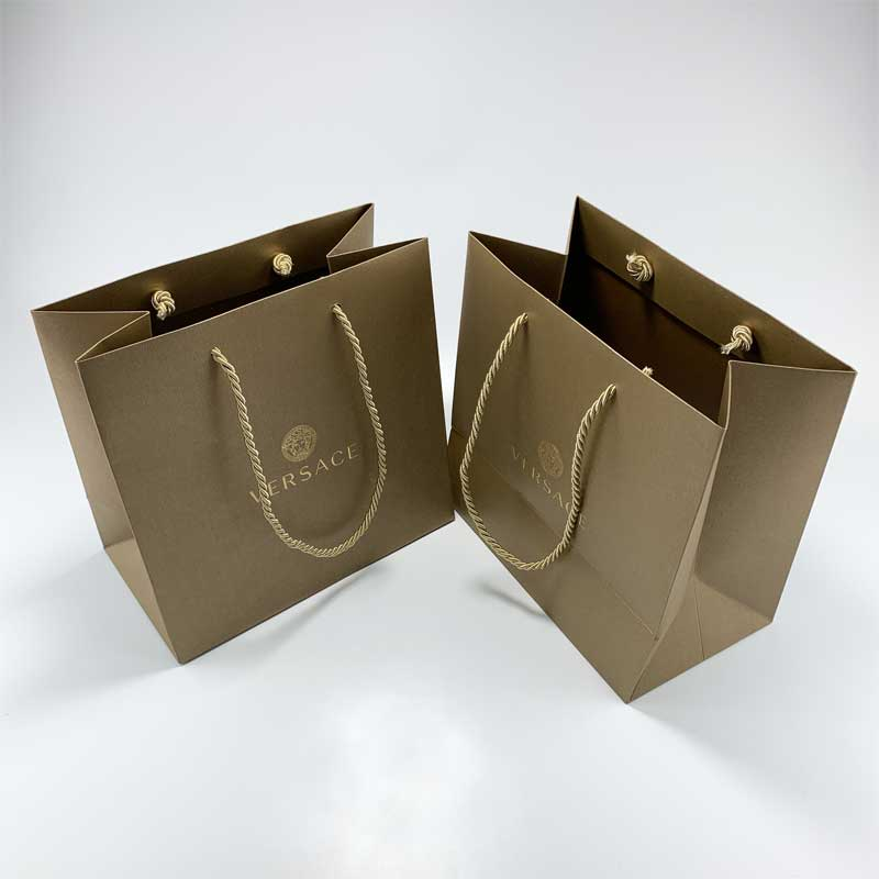 Jewelry Paper Gift Bag-1
