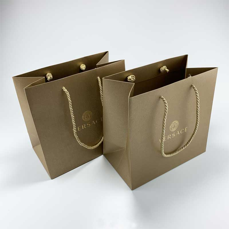 Jewelry Paper Gift Bag-2