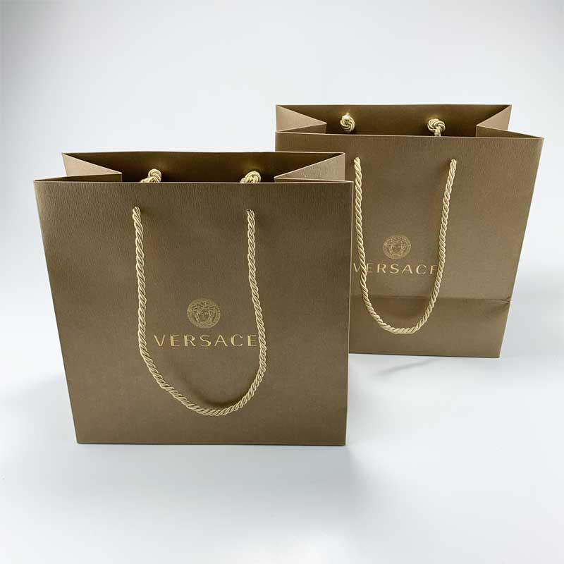 Jewelry Paper Gift Bag-3