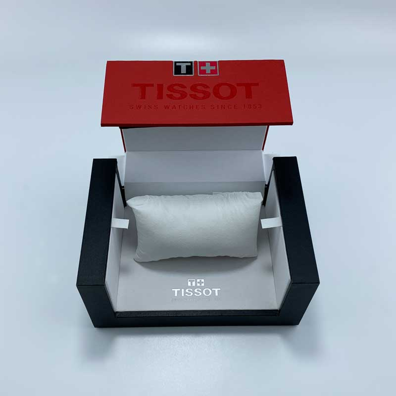 Luxury Watch Packaging Box-1