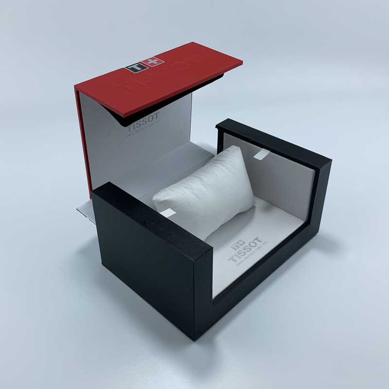Luxury Watch Packaging Box-2