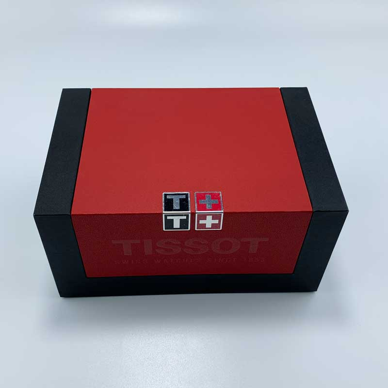 Luxury Watch Packaging Box-3