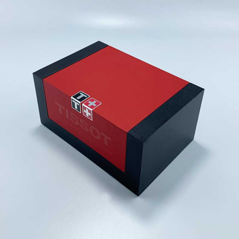 Luxury Watch Packaging Box-4