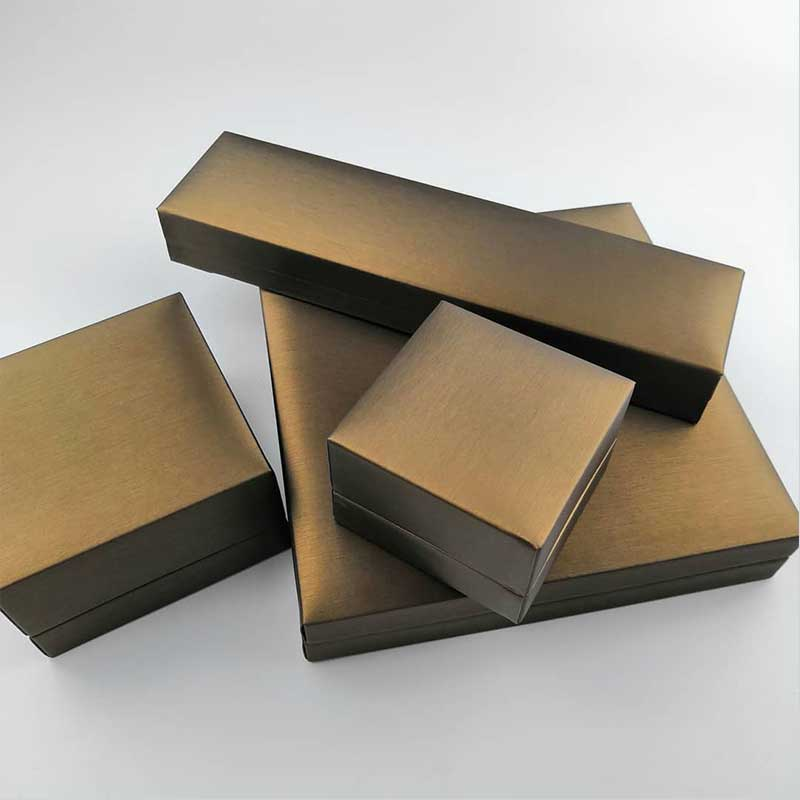 buy different jewellery packaging boxes -2