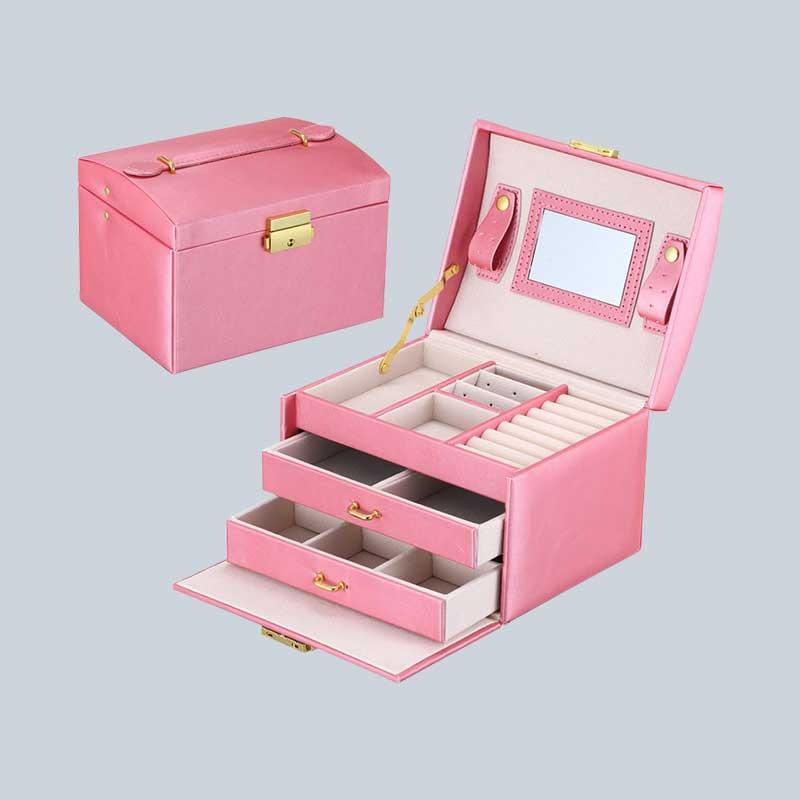 glass-mirrored-jewelry-organizer-box-case-3