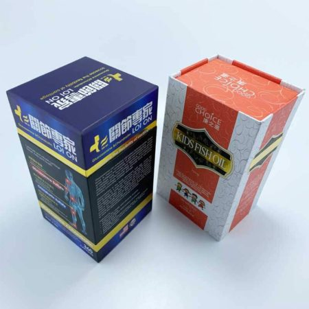 Colorful Magnetic Rigid Gift Boxes-2