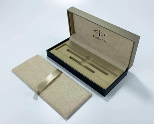 Luxury Fountain Pen Packaging Gift Box-2