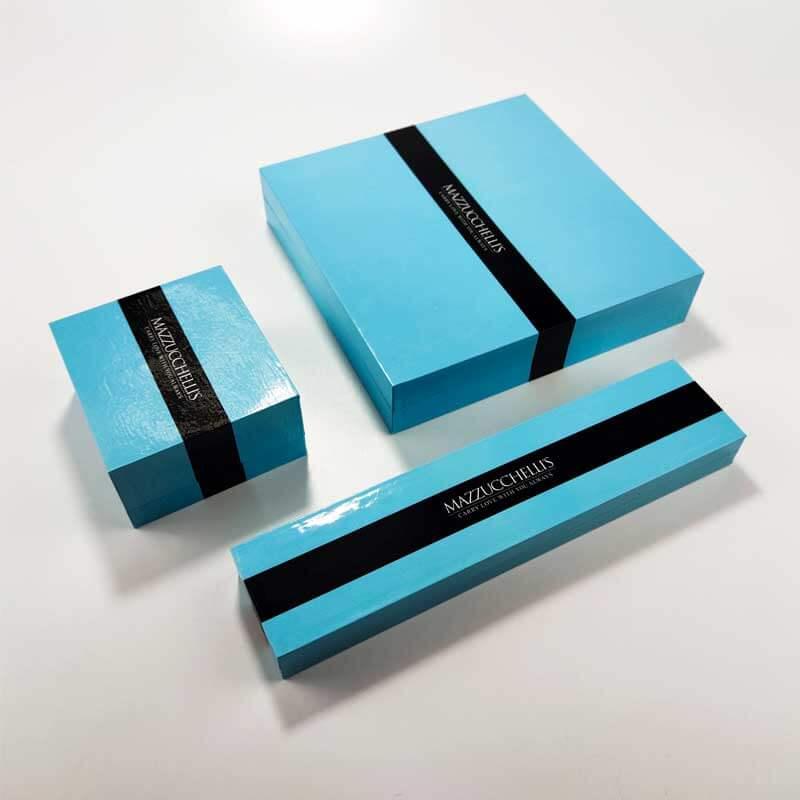 jewelry box for greek CZ italian jewelry-1