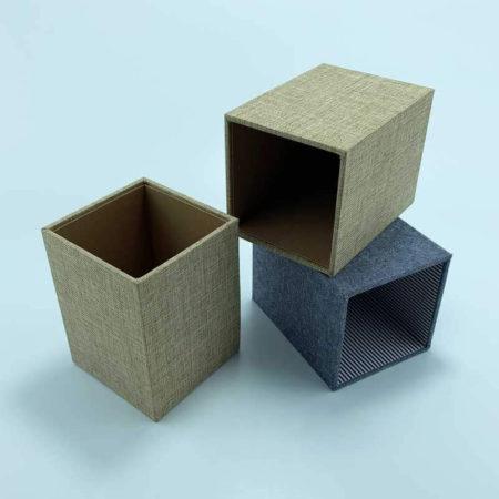 office pen pot stationery holder desk organizer pencil case-2