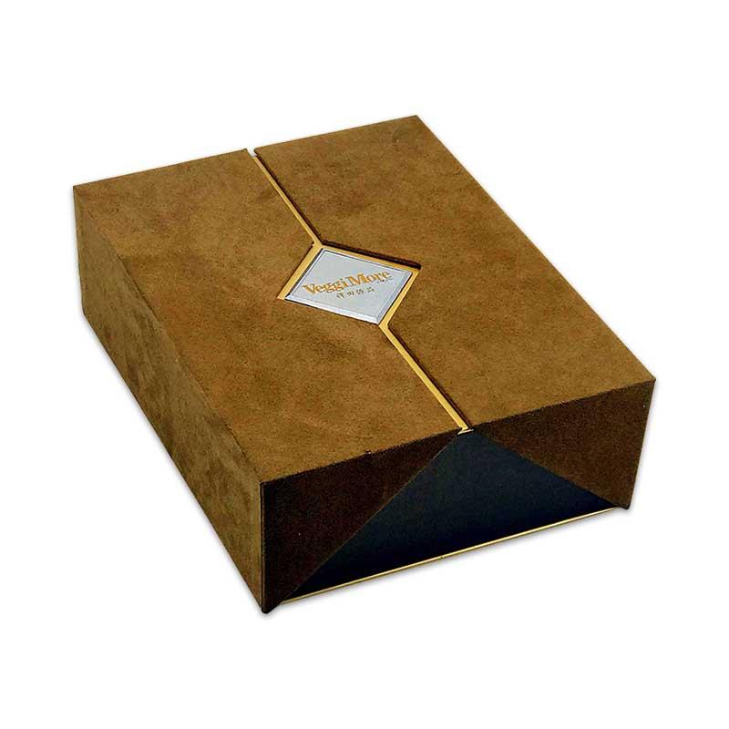 2 Bottles Wine Gift Boxes Set Wholesale-1