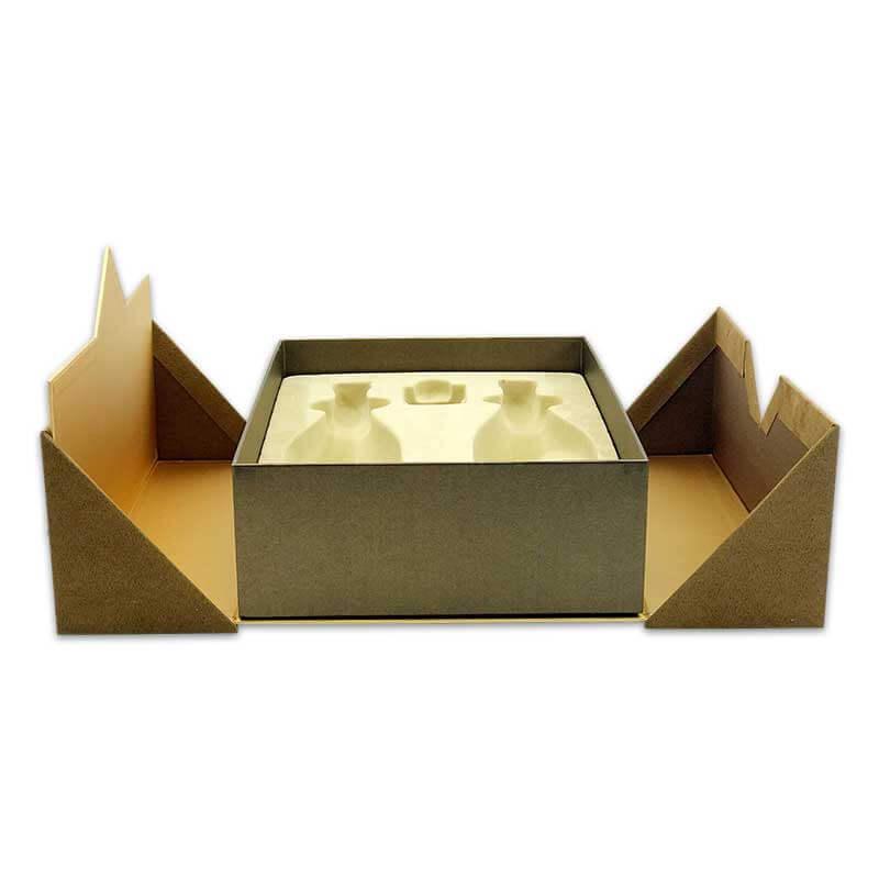 2 Bottles Wine Gift Boxes Set Wholesale-3