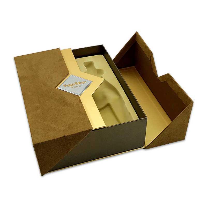 2 Bottles Wine Gift Boxes Set Wholesale-4