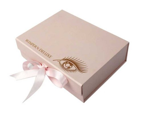 Cosmetic Packaging Boxes manufacturer Factory-1