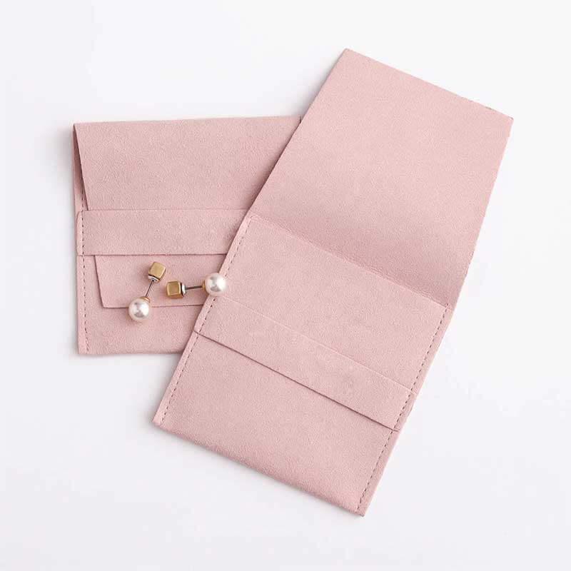 Custom Jewellery Pouches Supplier Manufacturer-3