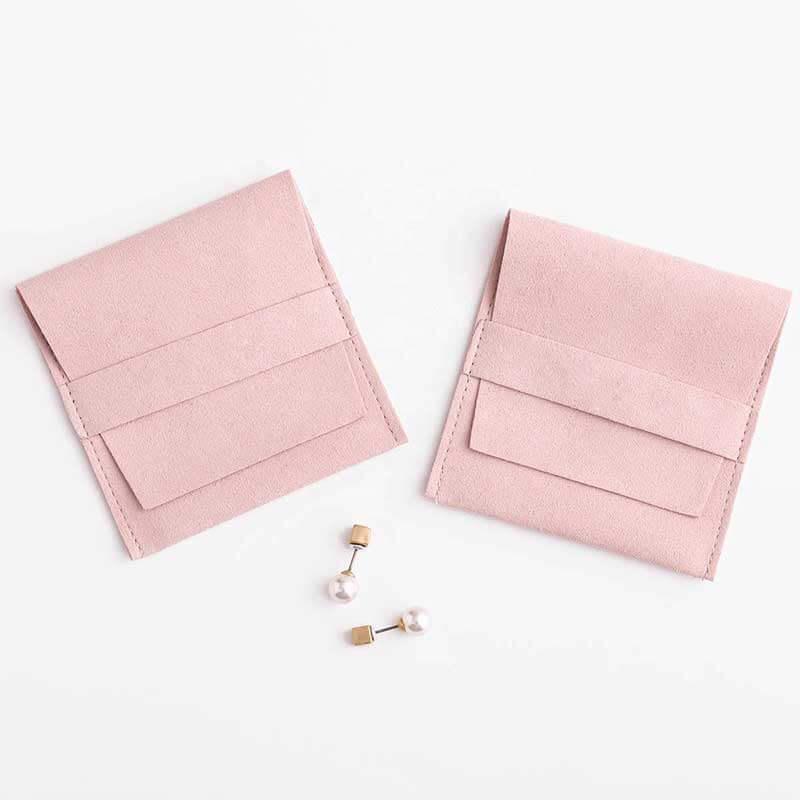 Custom Jewellery Pouches Supplier Manufacturer-4