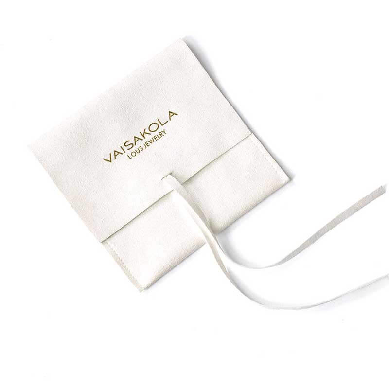 Custom Jewelry Bags Pouches Manufacturer-1