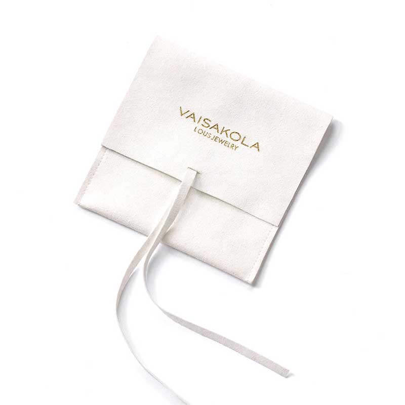 Custom Jewelry Bags Pouches Manufacturer-3