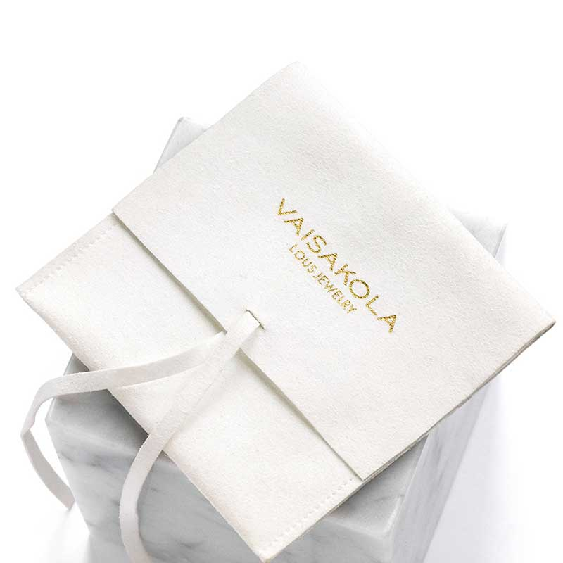 Custom Jewelry Bags Pouches Manufacturer-4