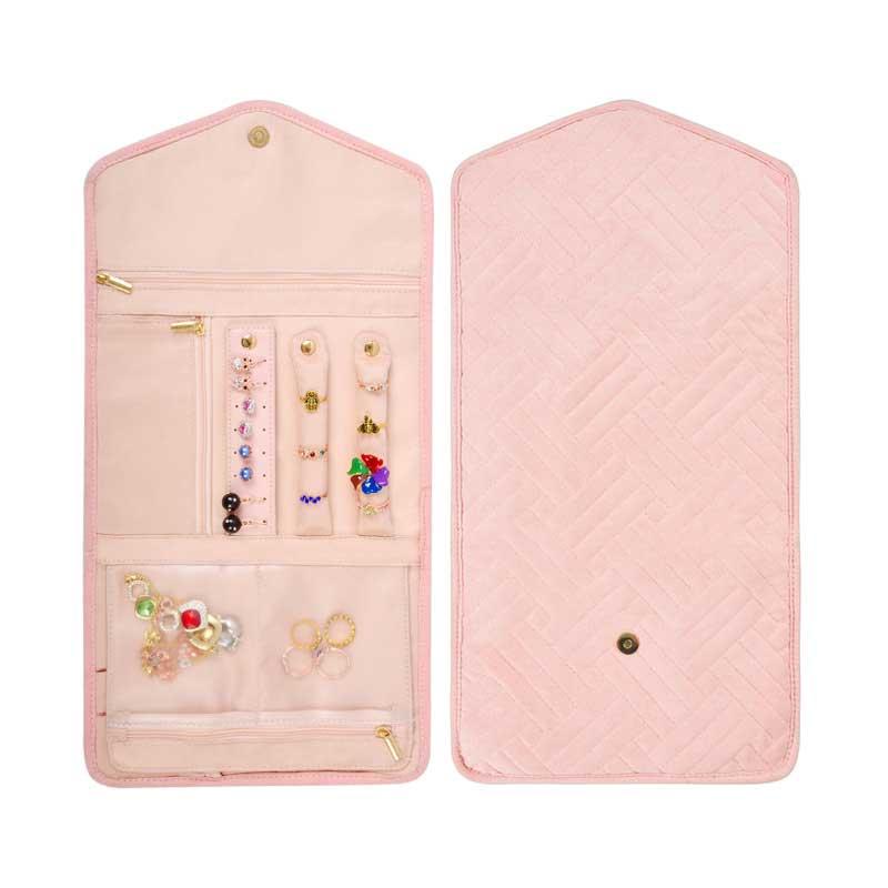 Custom Jewelry Organizer Travel Bags-2
