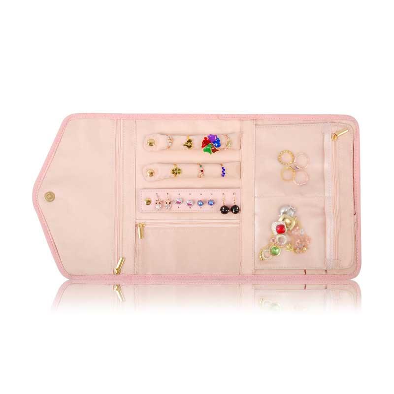 Custom Jewelry Organizer Travel Bags-3