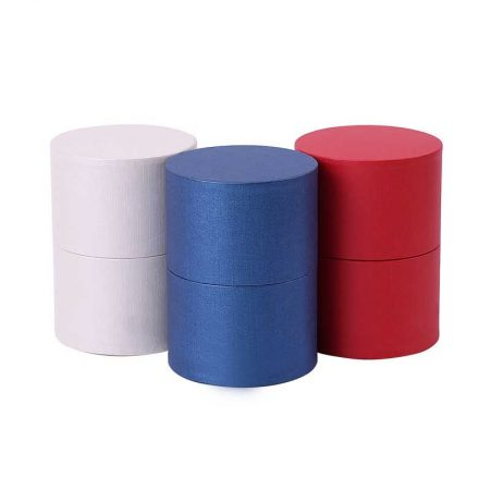 Cutom Paper Tube Containers with Lids (1)