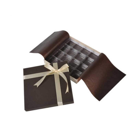 Handmade Rigid Chocolates Gift Boxes-3
