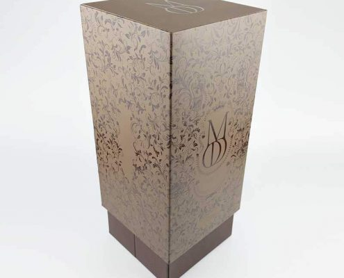 Individual Wine Gift Boxes Cardboard-4