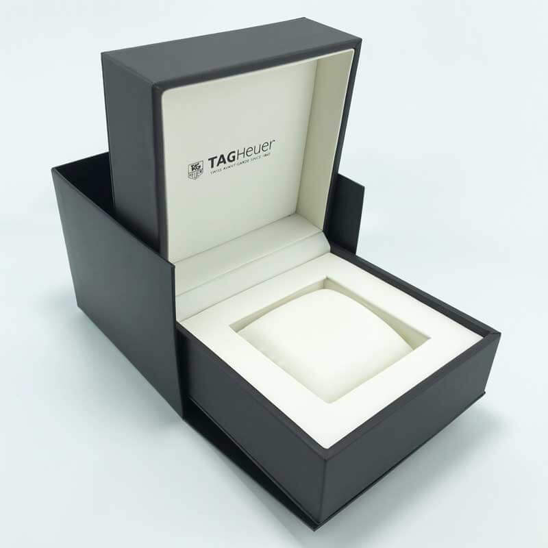 Luxury Leather watch packaging boxes-1