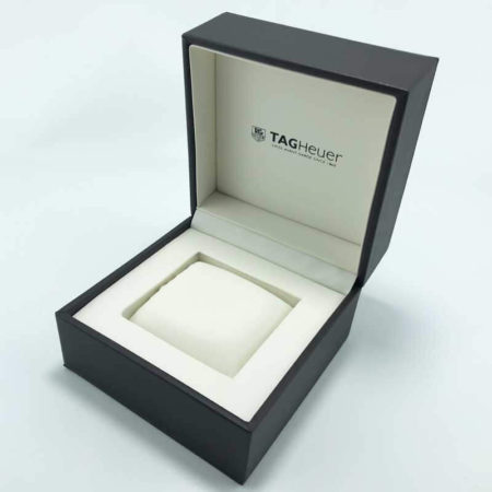 Luxury Leather watch packaging boxes-4