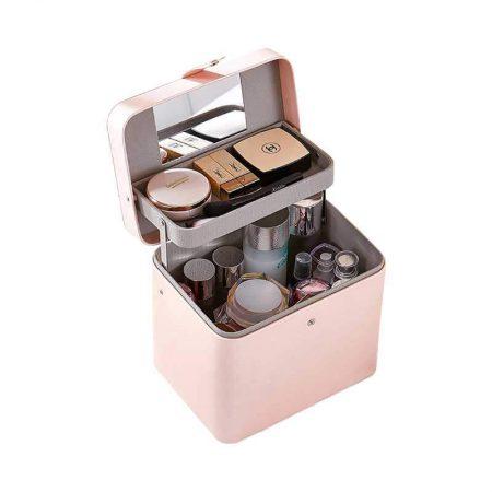Makeup Cosmetic Organizer Storage Boxes-2