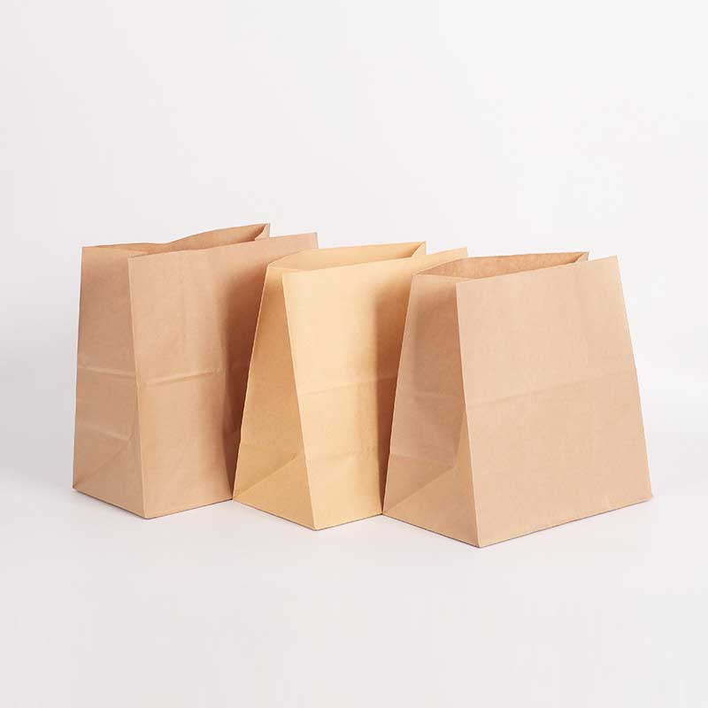 Paper Cookies Biscuit Candy Food Bags (4)