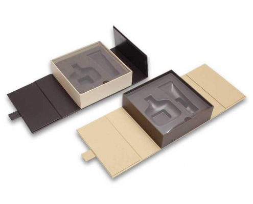 Paper Cosmetic Gift Boxes wholesale-2