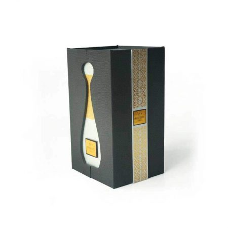 Perfume Oil Packaging Paper Boxes-3