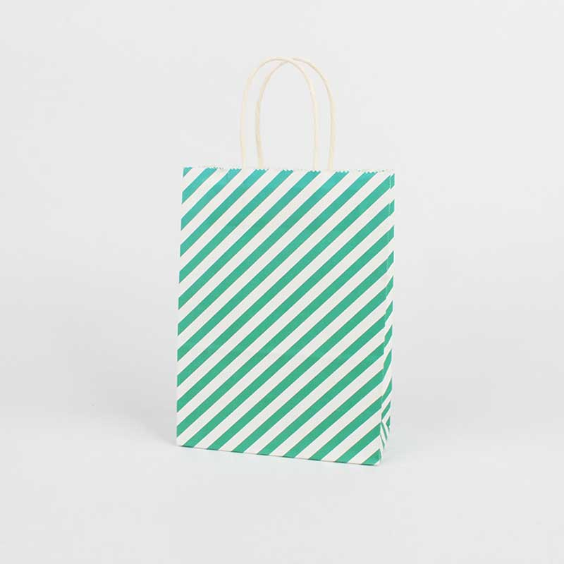 Printing Colored Wrapping Paper Bags (5)