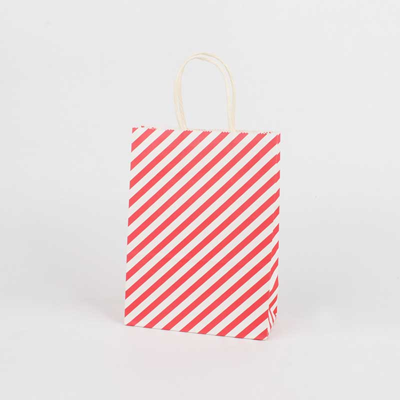 Printing Colored Wrapping Paper Bags (6)