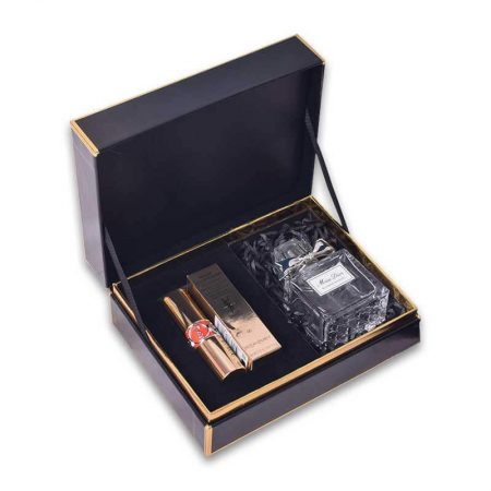 Recycling Paper Gift Boxes for Perfume-1