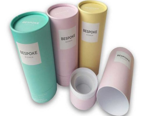 Rigid Cardboard Paper Tube Company Manufacturer (3)