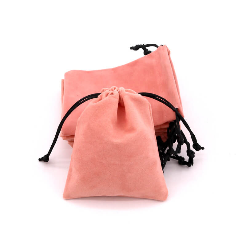 Small Travel Jewellery Storage Pouches-1
